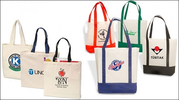 Vì sao nhiều doanh nghiệp đặt in túi vải bố để quảng bá thương hiệu?