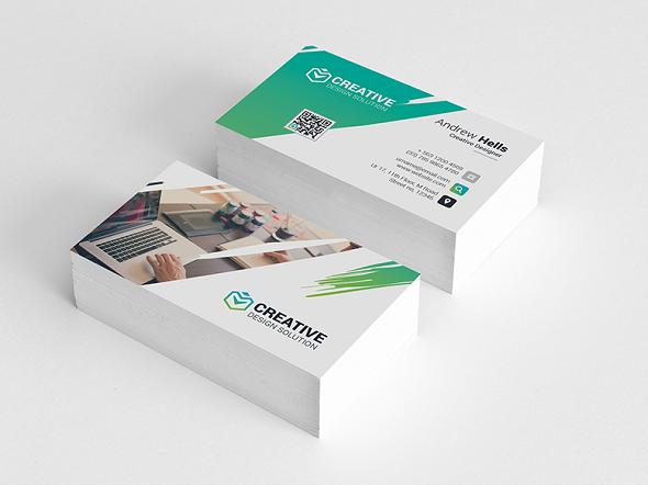 Thiết kế và in card visit chuyên nghiệp - in nhanh lấy ngay